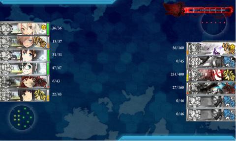 E-4ラスト失敗1