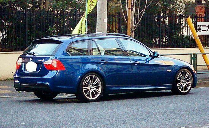 BMW 3 Sireis_20151230