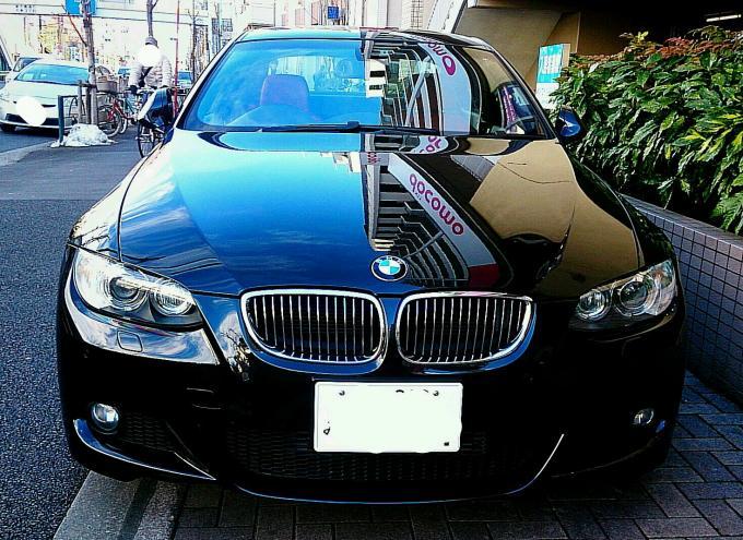 BMW 335 i _20160124