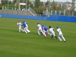 走れ、走れ、走れ!