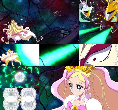 【Go!プリンセスプリキュア】第50回「はるかなる夢へ!Go!プリンセスプリキュア!」