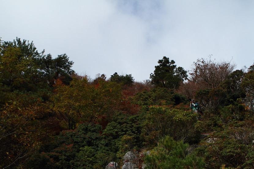 鈴鹿、釈迦ヶ岳、12