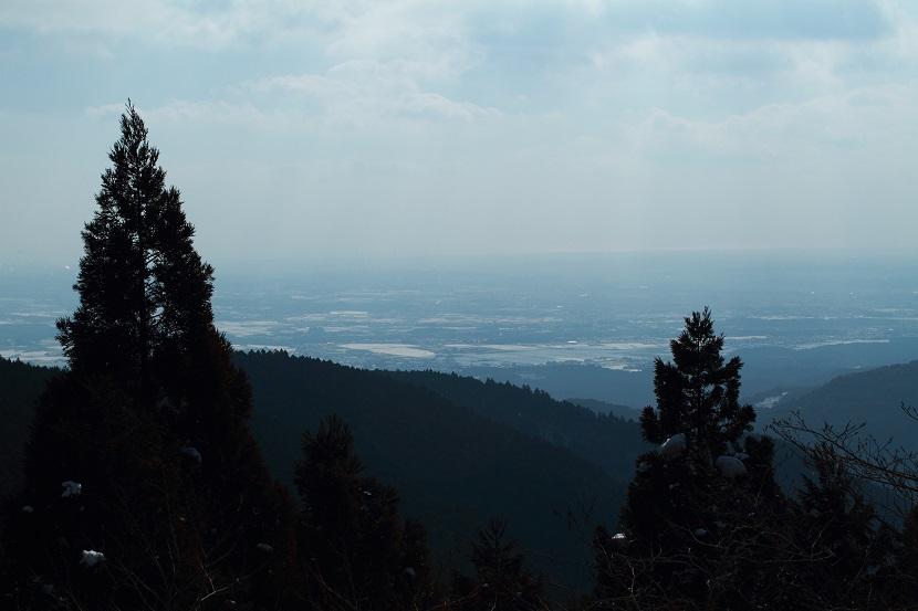 竜ヶ岳、4