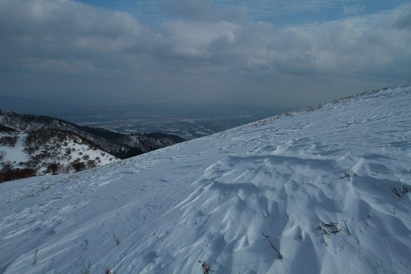 竜ヶ岳、23