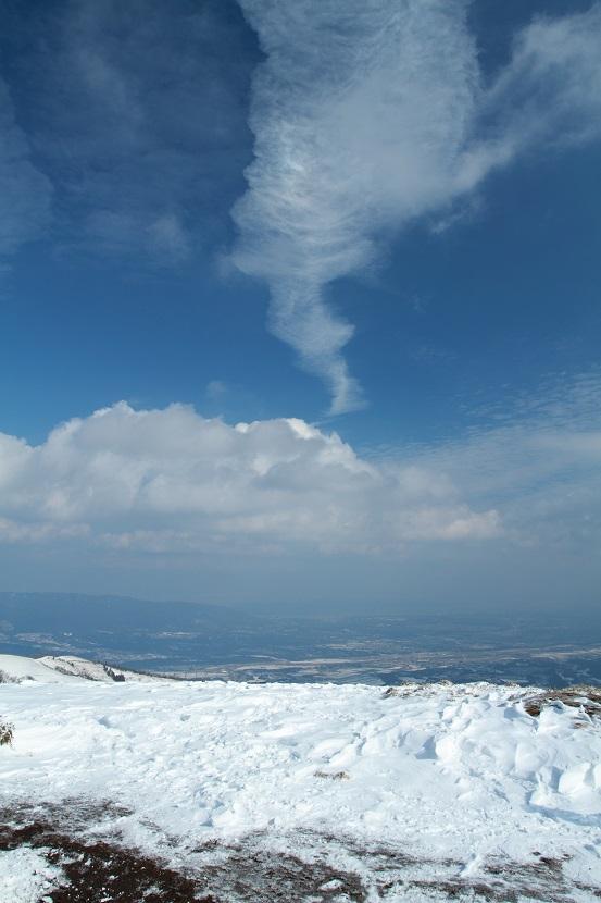 竜ヶ岳、28