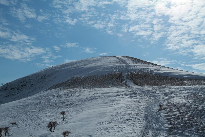 竜ヶ岳、33