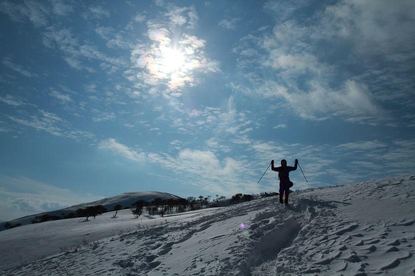 竜ヶ岳、38