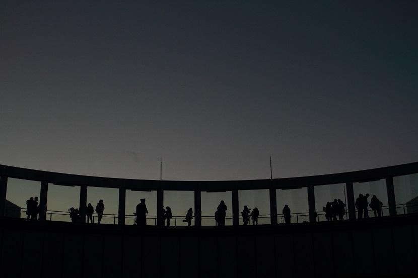 空中庭園、9