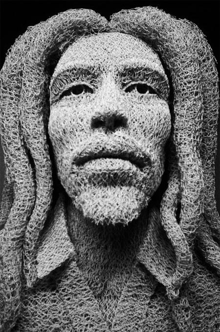 $エクストリームのほぼ日刊ブログ-Bob_Marley