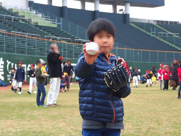 ベースボールクリスマス15②
