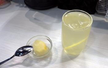 ふく流ラパス ジャガトマラパス(自家製ハチミツレモン)
