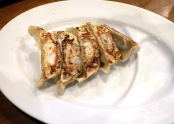 麺屋NOROMA ギョーザ