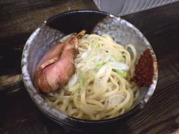 綿麺 フライデーナイト Part100 (15/11/27) 特製辛味噌☆豚骨ラーメン 替え玉