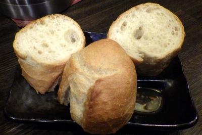 綿麺 フライデーナイト Part104 (16/2/26) ブヒィ!ヤベース(フランスパン)