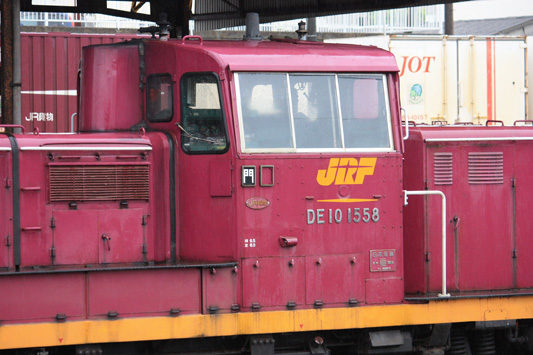 110618始動前DE10 (12)のコピー