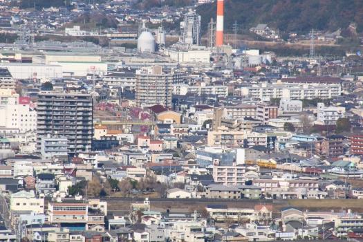 20151219愛宕山俯瞰 (211)のコピー