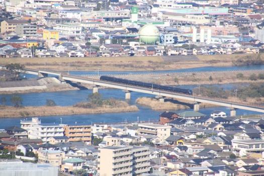 20151219愛宕山俯瞰 (210)のコピー