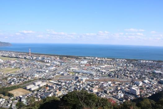 20151219愛宕山俯瞰 (228)のコピー