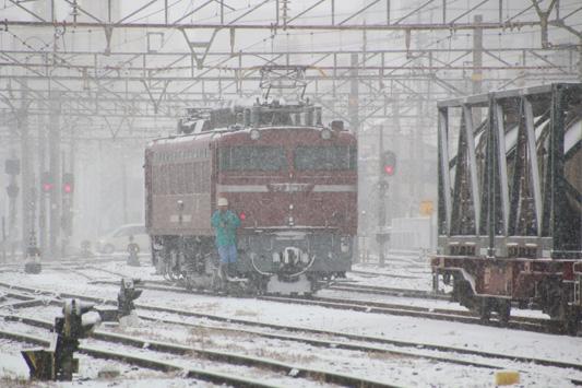 20160124大牟田駅 (215)のコピー