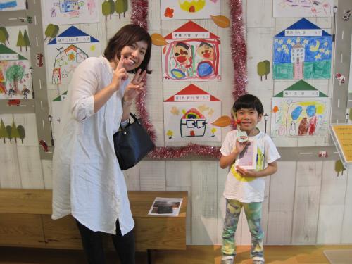 KIDSアート展