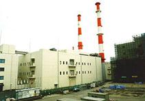 東海村のガラス固化技術開発施設(原子力機構HPから)