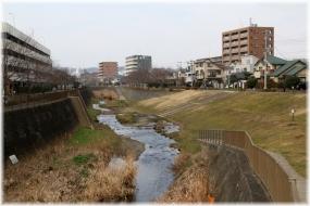 160206E 058親水エリア@三沢川矢野口32