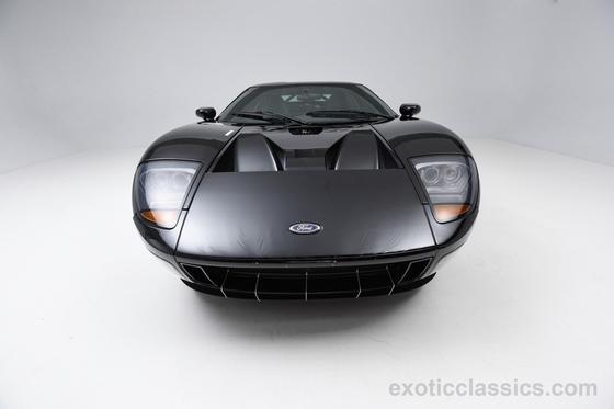 フォードCP-1