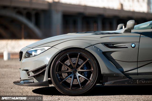 BMW Z4GTコンティニュアムsefopjpoipwesofpw (4)