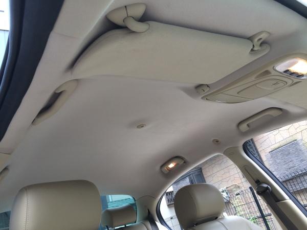 天井張替え 防音断熱材プラス ジャガーSタイプ