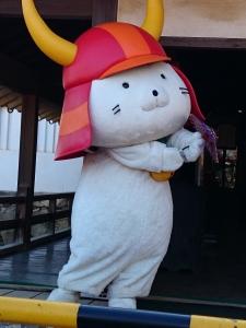 ひこにゃん (2)