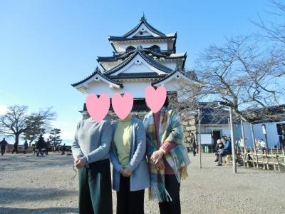 彦根城 (29) - コピー