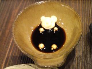 ポン酢マヨくまさん