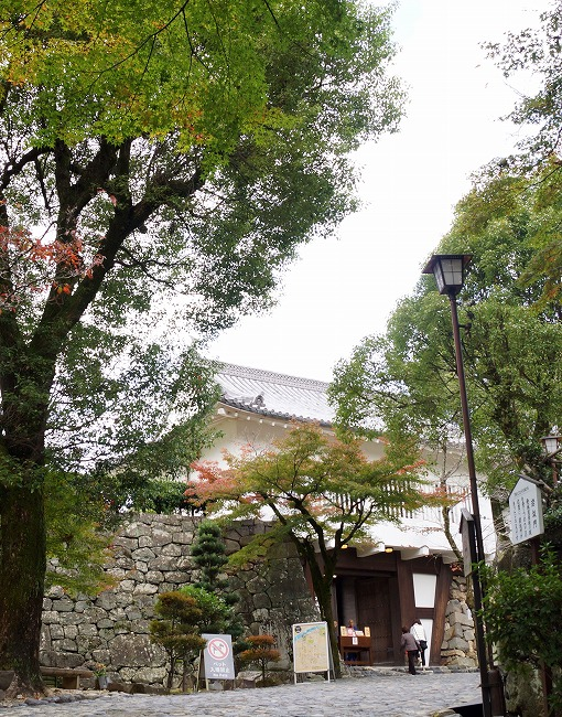 151116犬山城-1