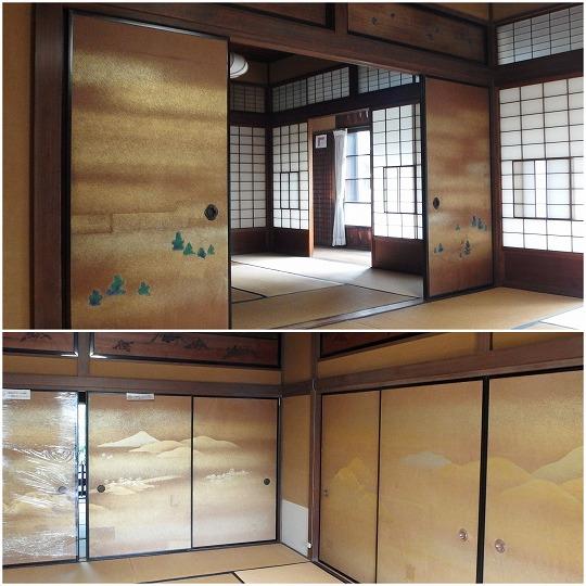 151117旧豊田佐助邸和室