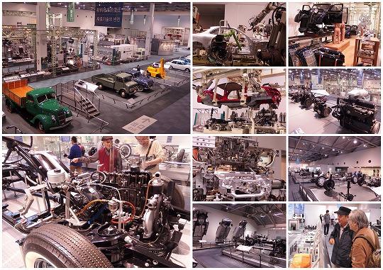 151117トヨタ産技自動車館-3