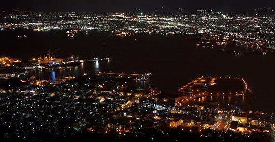 1510211813函館山夜景