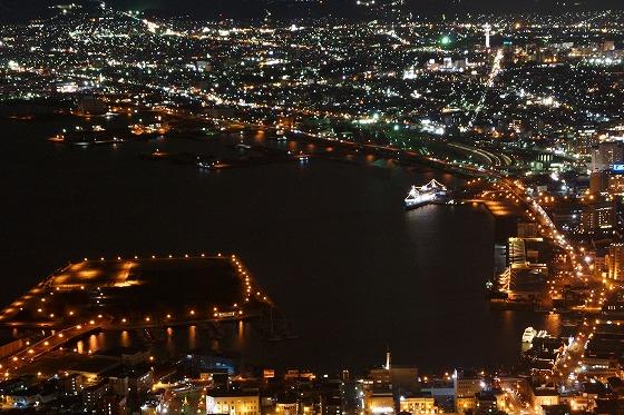 1510211814函館山夜景