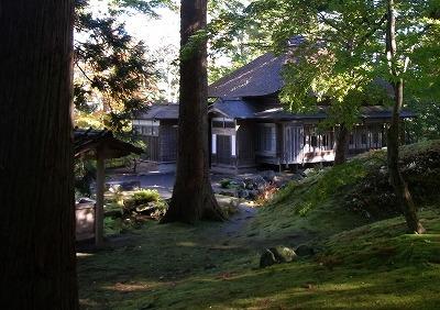 151022香雪園旧岩船邸
