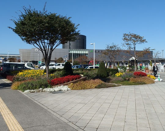 151022函館駅-1