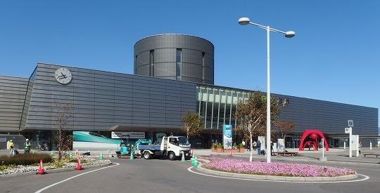 151022函館駅-2