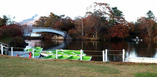 151022大沼公園アーチ橋-1