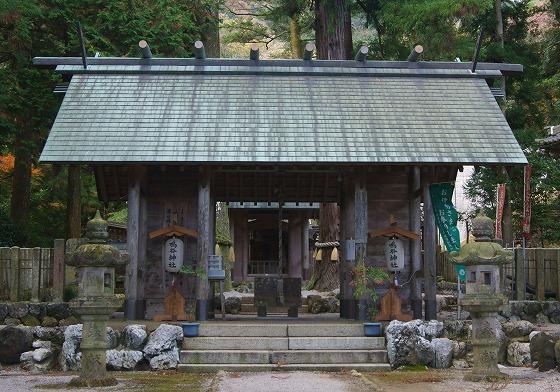 151124鳴谷神社