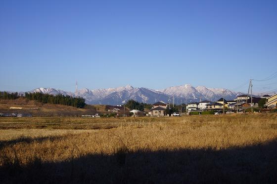 160122鈴鹿山脈-1