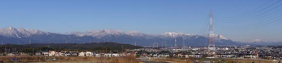 160122鈴鹿山脈-3