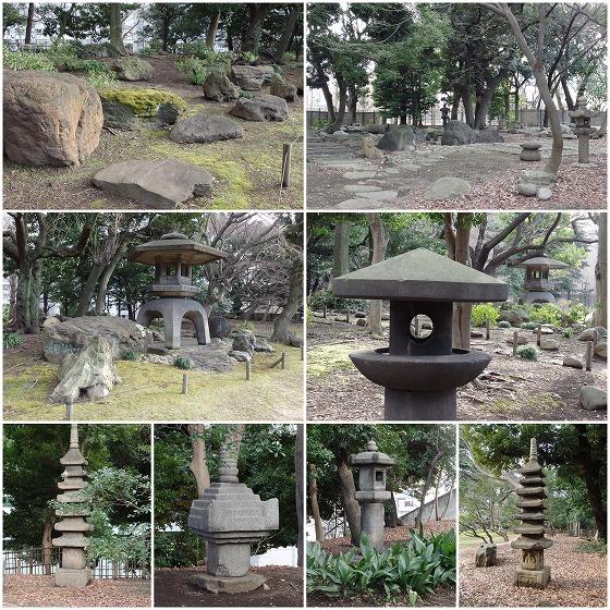160221旧岩崎邸庭園-7