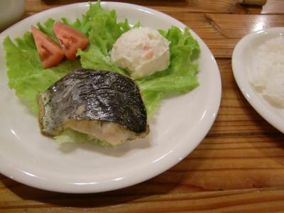 2日目夕食3