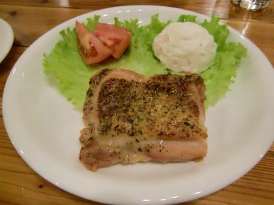 2日目夕食4