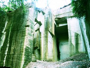 石切り場2