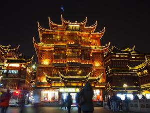 上海1−1