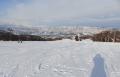 野沢温泉スキー (4)